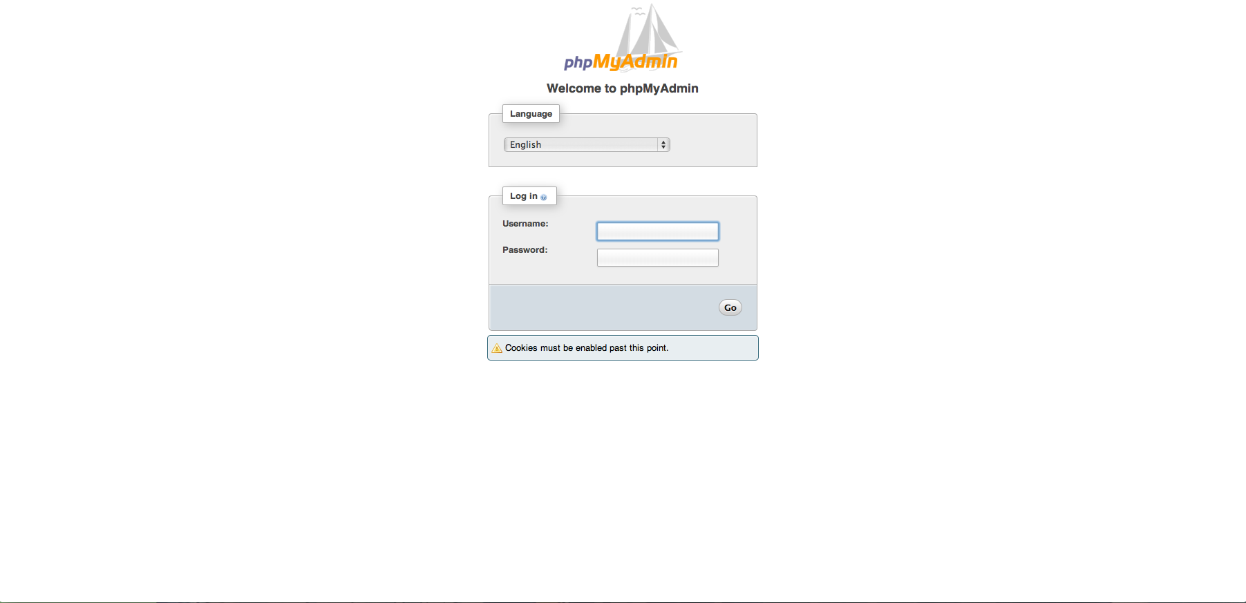 how to add comments in phpmyadmin